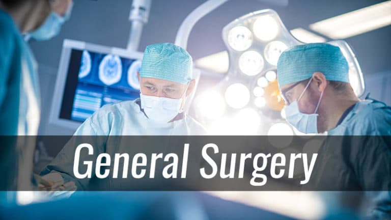 Best Genral Surgery in Dombivali